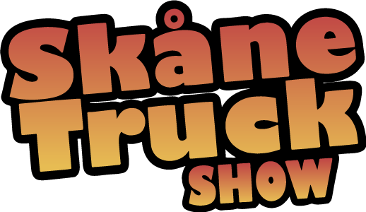 Skånetruckshow